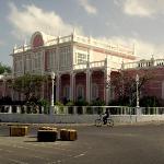 Palazzo del Popolo  (centro di Mindelo)