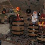 Kuchlbauer's Beer Dwarves
