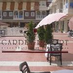 Photo de Garden Resort Bergamot Hotel