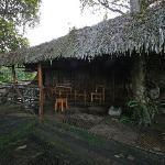 Reserva Ecologica Pachijal