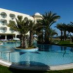 Foto de Hotel Mehari Hammamet