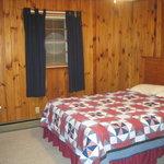 Foto de Parkview Lodge & Cabins