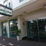 Hotel Araucária