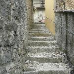 The old town of Feltre