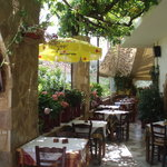 Photo de Manolis Taverna Restaurant