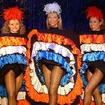 Tropicana Showgirls