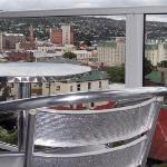 Foto di Adina Place City View Apartments