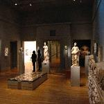 Carlos Museum - Greek and Roman