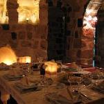 Foto de Beit Rumman Hotel