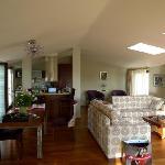 Photo de Galateia Residence