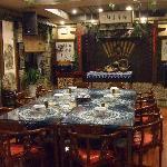 Yuzuo Tea Room