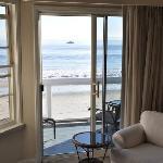 Foto de Casa Malibu Inn on the beach
