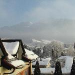 Wintermärchen in der Residenz