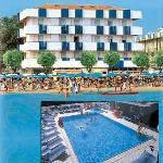 Hotel Internazionale, dettagli