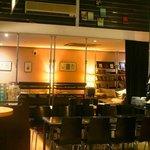 Book Cafeの写真