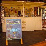 Mayatlantis gift shop