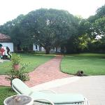 Photo of Mwembe Resort