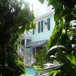 piscina i e giardino