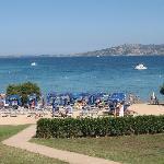 vista spiaggia residence
