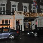Foto de Radisson Blu Edwardian Sussex Hotel