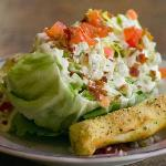Our Fabulous WEDGE SALAD