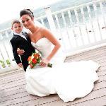 Elegant Lakeside Weddings at The Georgian!