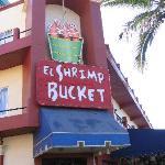 El Shimp Bucket