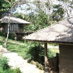 our cabanas