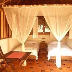 Cabaña Maya