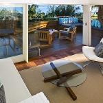 Lidgbird Pavilion Lounge
