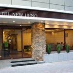 新上野飯店