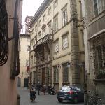 Palazzo Tucci Foto