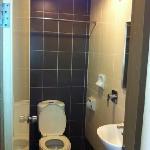 Standard Room (RM$80)