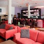 Bar Fornax