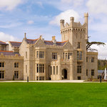 Exterior - Lough Eske Castle, Donegal Town, County Donegal, Ireland