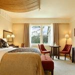 Solis Junior Suite - Lough Eske Castle, Donegal Town, County Donegal, Ireland