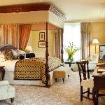 Presidential Suite - Lough Eske Castle, Donegal Town, County Donegal, Ireland