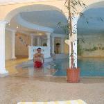 Hotel Evaldo Foto