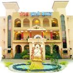 Hotel Shanti Kamal Foto
