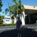 Travelodge Anaheim Inn and Suite on Disneyland Drive Foto