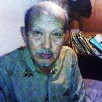 Tarianus van Sigumonrong sebagai orang pertama yang memasuki agama Kristen di Indonesia