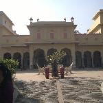 Foto di Narain Niwas Palace