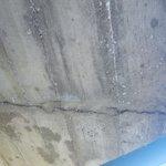 beton fissuré
