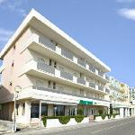 Hotel Meritime Foto