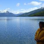 Lago Roca - Ushuaia- Maravilloso!!!