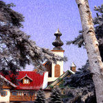 Photo de Bavarian Inn Lodge