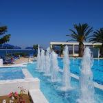 Foto di Ammos Resort