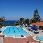 Photo de Ammos Resort