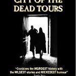 Foto di City of the Dead Tours
