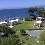 Foto de Hotel Ristorante Calamosca